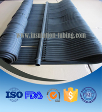 Solar Pool Heat Vaccum EPDM Tubing EPDM Rubber Roofing Roll