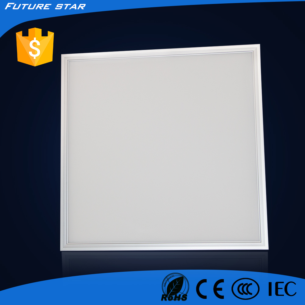 IP44 36W led panel ceiling light ultra thin and high brightness