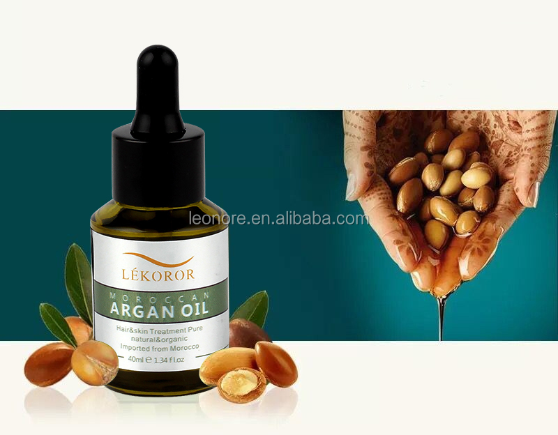 Hair Serum Keratin With Argan Oil hair care argan essential oil