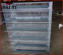Wholesale Poultry Laying Quail Battery Cage for Sale