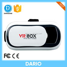 2017 New Technology Android vr box, vr box 2.0 for latest hindi movie free download