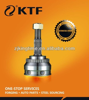 TO-001 outer cv joint for TOYOTA