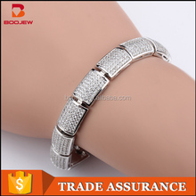 New products on china market Turkish blinking eyes bracelet jewelry for ladies
