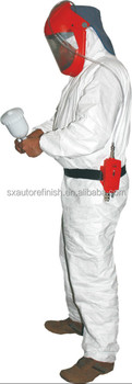 Coverall Nylon Spray Suits