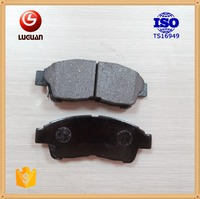 LEXUS ES/TOYOTA CAMRY brake pads manufacture D2118M/A-394WK