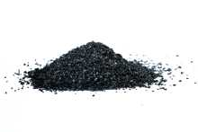 activated carbon for mercury removal