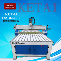 4x8 ft cnc router 1325 wood cutting machine for wooden doors, sculpture, cabinets, aluminum,soft metal
