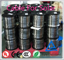 guangzhou canton fair dc solar cable for led for welder