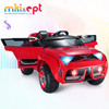 Cool Design 2.4G Ride Cars 12v Electric Car For Kids 10 Year Olds