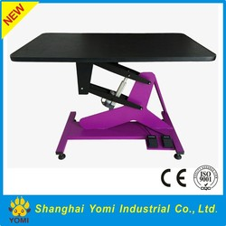 Pet care electric dog grooming table pet cleaning & grooming products