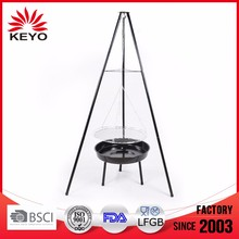 online shopping On Sale clamshell barbecue camping Tripod grill best bbq grill