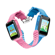 1.54 inch 240*240 TFT lCD Touch Screen Kids <strong>smart</strong> <strong>watch</strong> 658