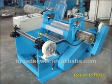 embossing machine for paper industry
