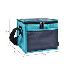 Factory directly designer Fashion New design Eco bulk insulated food delivery lunch box
