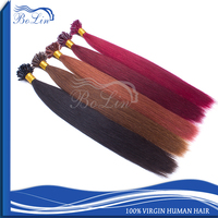 Factory Direct Wholesale 7A Grade Brazilian Virgin Human Hair Extension Ombre Hair Extension Prices