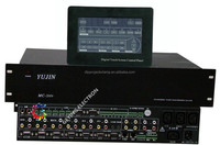 Network control system, multimedia teaching control system, remote network control system