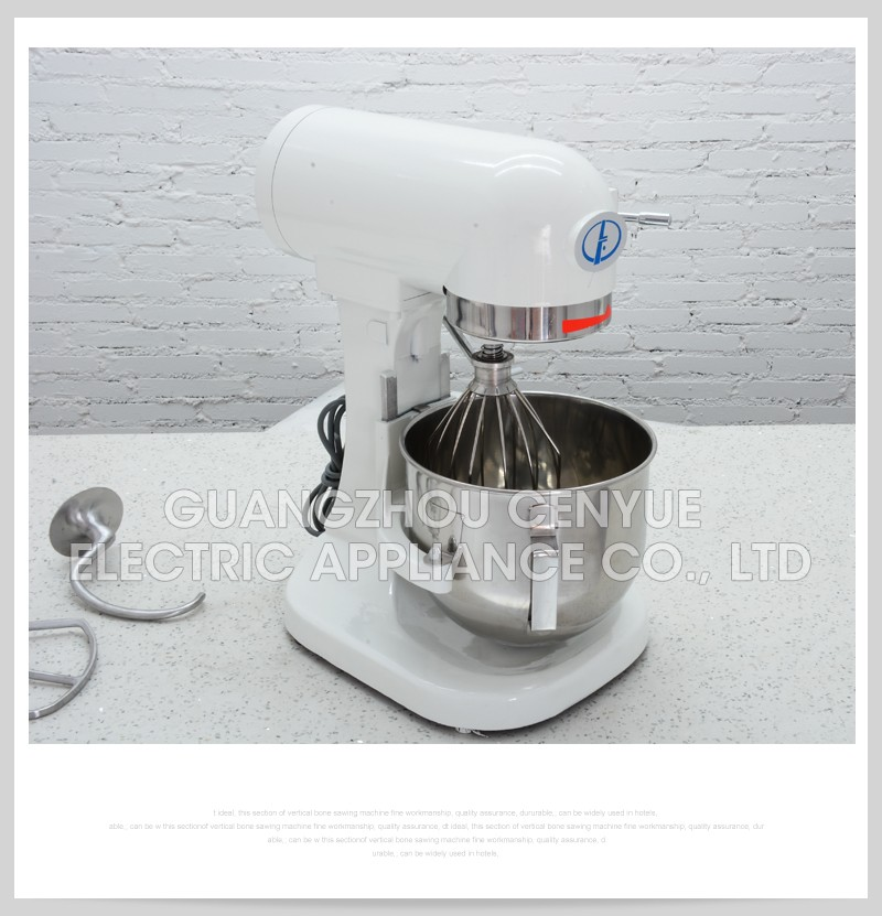 baking electric powder mixer, whisk egg beater, home commercial bread creams flour mixer