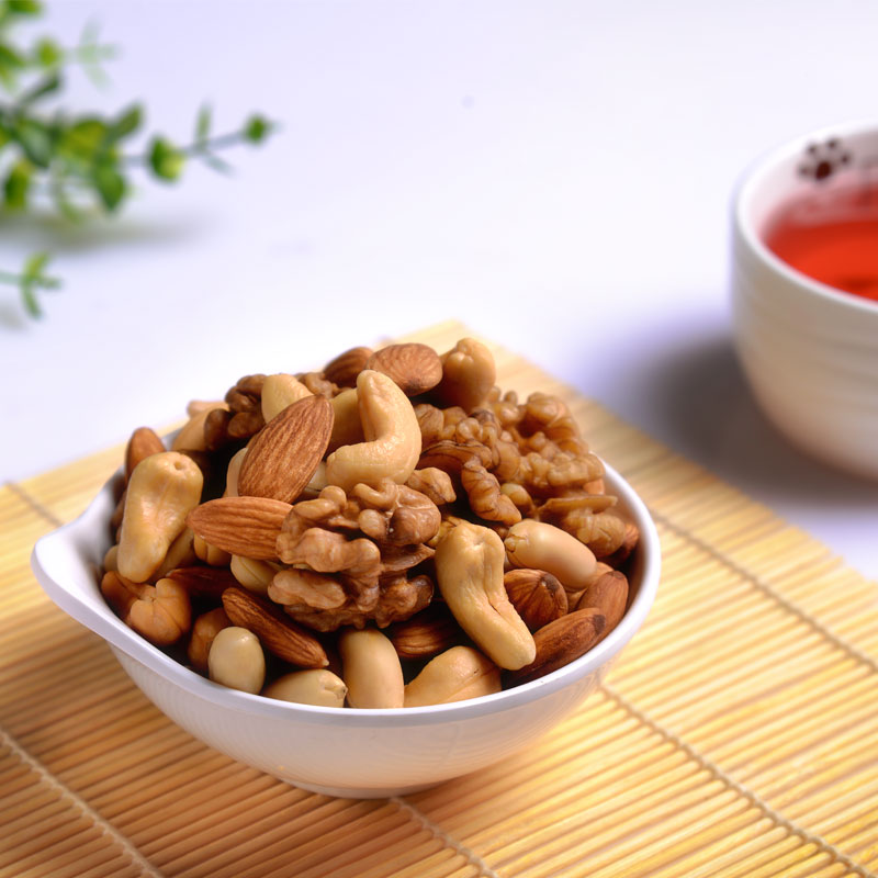 china peanut pouch food