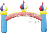 inflatable arch price, Inflatable Arch for Advertising and Promotion