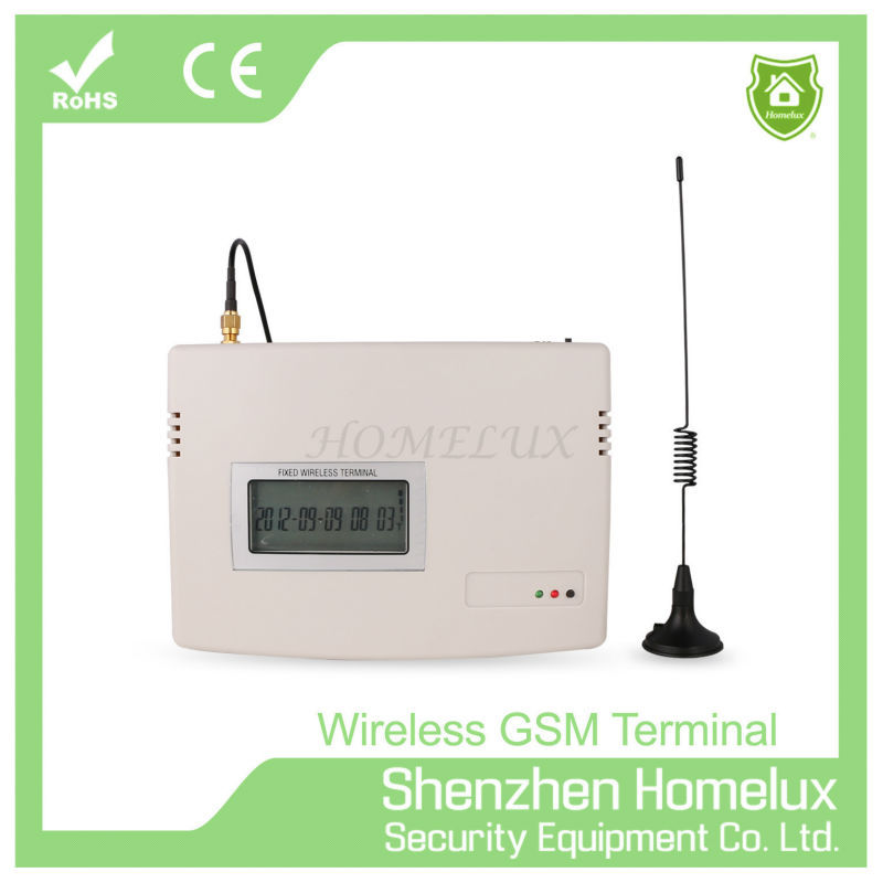 wireless gsm fixed cellular terminal