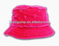 Popular rainbow bucket hat for headwear and promotiom,good quality fast delivery