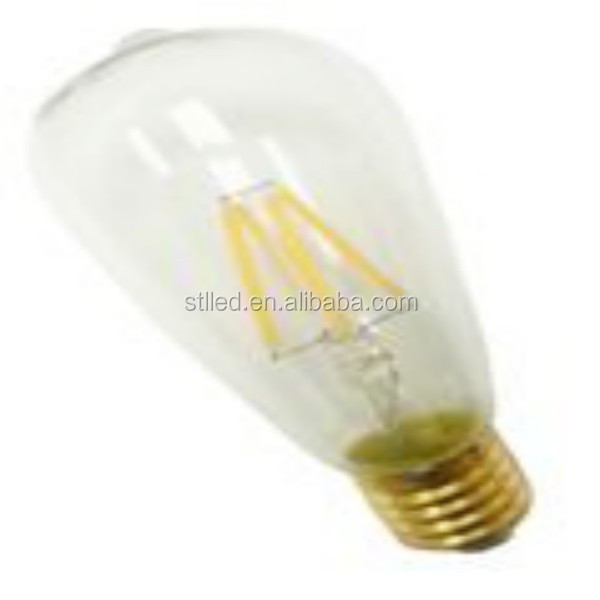 Shenzhen new lighting 2.8W 58 CFL wifi led bulb parts