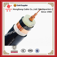 cable wire lighting abc steel wire armoured power cable