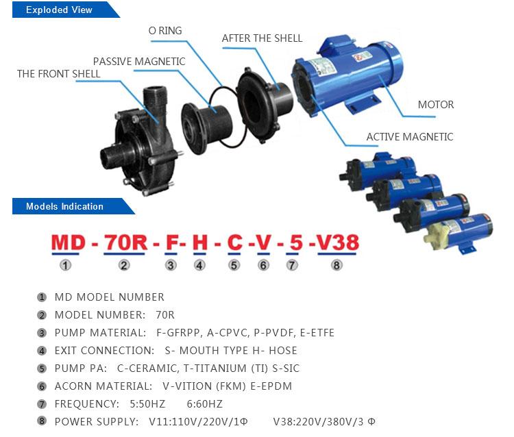 Magnetic pump_p3