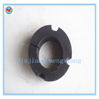 Univseral structure and standard steel material taper bush