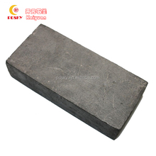 high purity isostatic graphite mold for glass casting