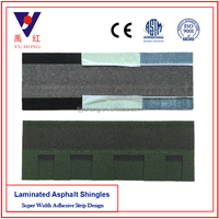 Chateau Green Laminated Asphalt Shingle