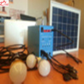 good selling DC 10W solar Panel system