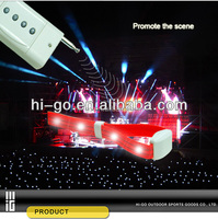 New party favor remote controlled led wristband