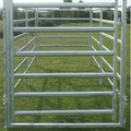 Factory direct sold horse yard fence panels