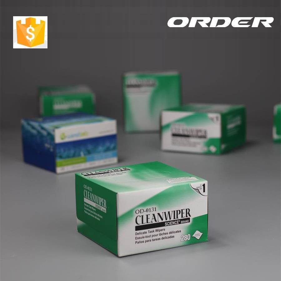 100%Woodpulp Softy Wipes from China Wholesaler