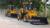 2 ton CE approved ZL20F, mini wheel loader hot sale in 2014