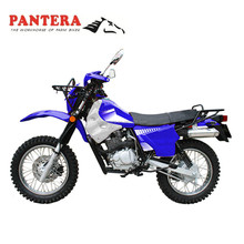 High Speed China Motorcycle Dirt Bike 50cc to 250cc