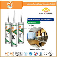 Hot Neutral Tile structural silicone sealant for ceramic