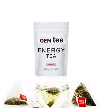 Private Label Service Organic Detox Tea for Slimming Body