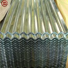 High Quality Galvanized Corrugated Roofing Sheet Price Per Piece Zinc Steel Roofing Sheets Weight