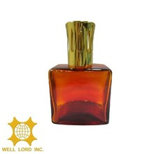 Popular 60ml red sexy allure glass bottle perfume