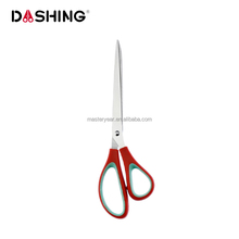 DASHING Stainless Steel Office Household Stationery Cutting Paper Scissors