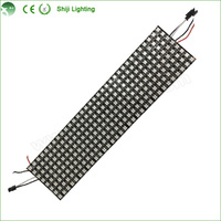 Sk6812 WS2812B SMD 5050 rgb led pixel matrix flexible led panel