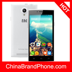 Original THL T6 Pro 5.0 Inch IPS Screen Android 4.4.2 3G Smart Phone
