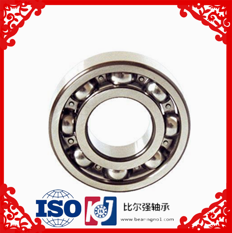 6210-2rs1 6210-rs1 Apped Ball Bearing