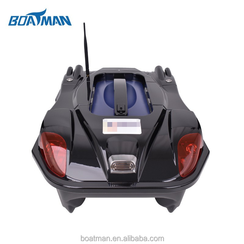 Boatman ABS waterproof remote control bait boat <strong>fishing</strong>