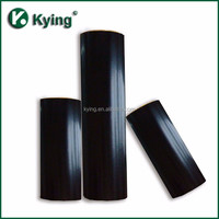Natural Black Polyimide Film (Accept Paypal )