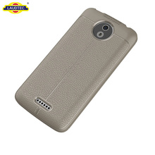 Shockproof Slim Phone Back TPU Protective Case For Motor C Cover
