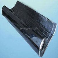 high performance self-adhesive bitumen polymer modified asphalt waterproof membrane for roof