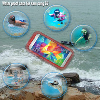 hot sale ip67 waterproof cheap mobile phone case
